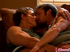 On The Set - Marcus Mojo and Kevin Crows, Added: 2012-02-07, Duration: 1:59