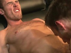 Adrian Long and Mathew Mason fuck, Added: 2013-01-14, Duration: 0:40