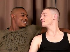 Kai Cruz And Tyson Tyler, Added: 2013-01-29, Duration: 5:01
