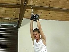 Bailey Onice, Sebastian Kane, Added: 2013-01-29, Duration: 2:01