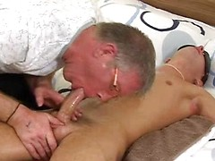 Josh Logan, Sebastian Kane, Added: 2013-02-23, Duration: 2:00