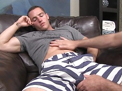 Dean's Helping Hand, Added: 2014-04-24, Duration: 1:10