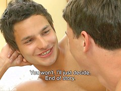 Debut scene for Marc Ruffalo, Added: 2014-10-19, Duration: 1:03